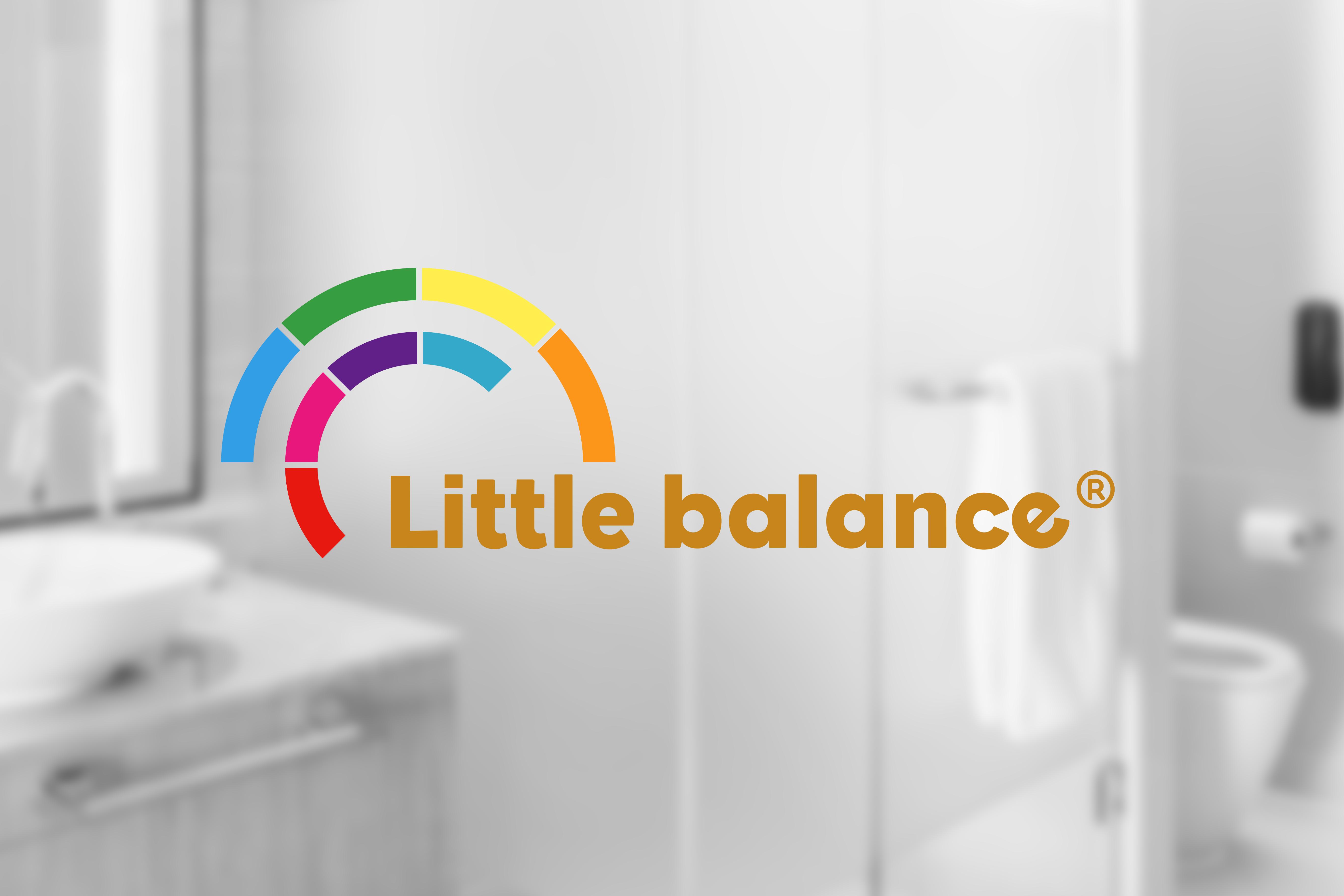 Little balance Logo